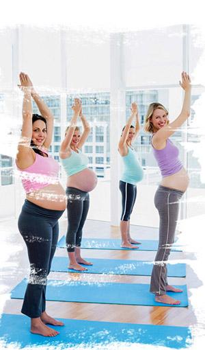 yoga en parla
